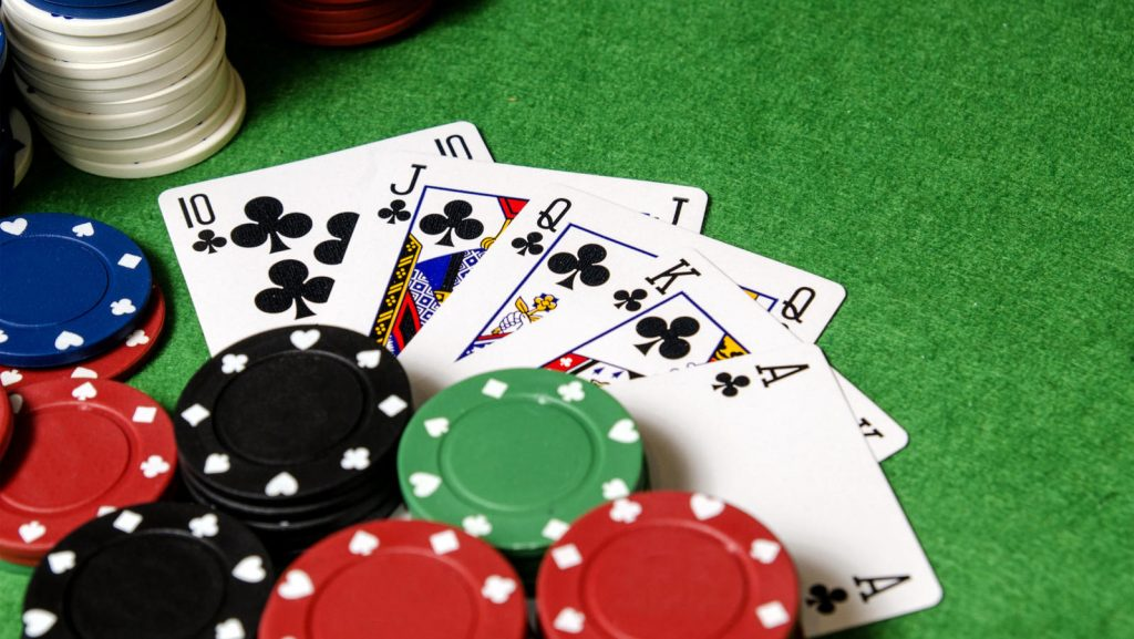 10 Tactics On How To Win Money At The Casino