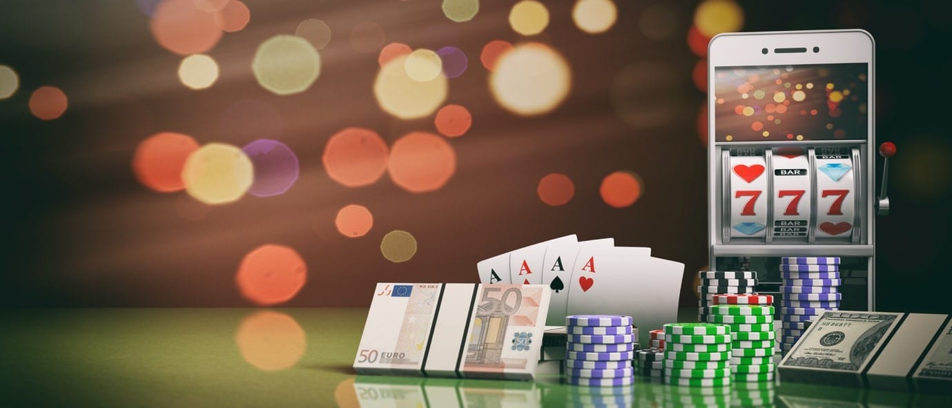 Online Betting At Its Finest With SBOBET Casino Online Betting