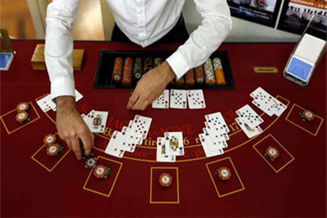 Very Best Online Casino Poker Sites For United States Athletes