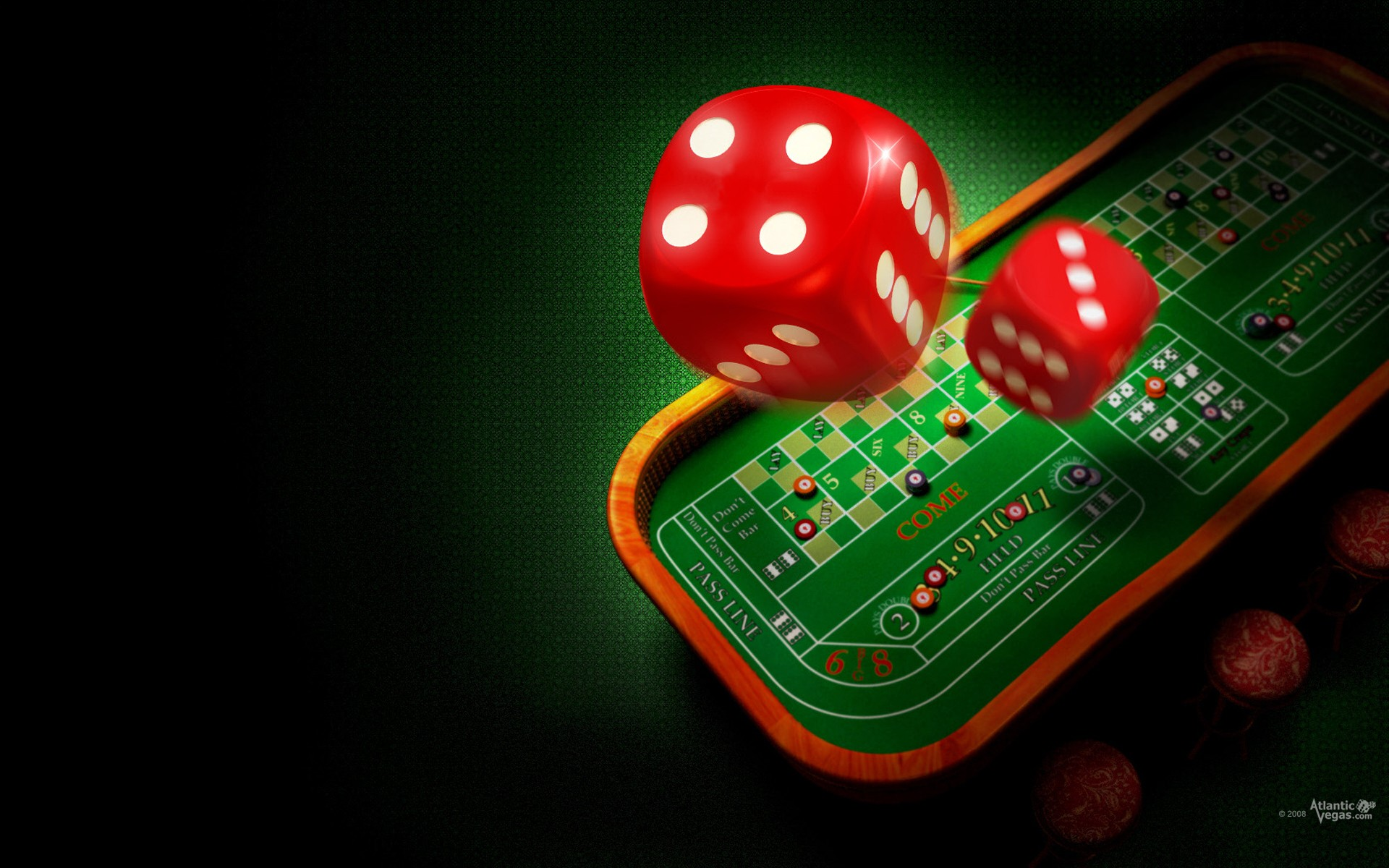 Bankroll Monitoring For Play Casino Poker Online