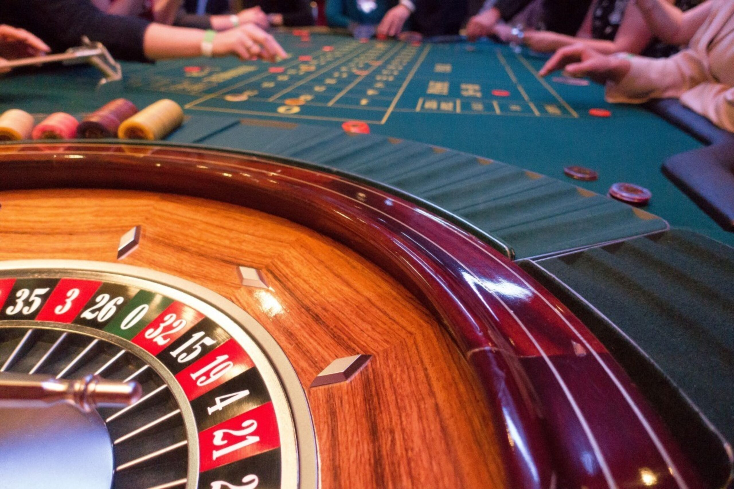 10 Extremely Straightforward Points You Can Do To Conserve Casino Poker