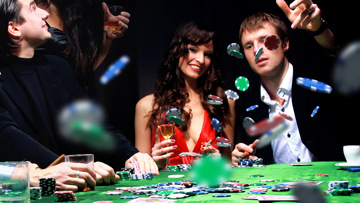 The Most Significant Disadvantage In Online Baccarat Comes