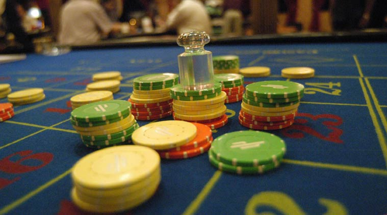 These 10 Methods To alter Your Online Gambling