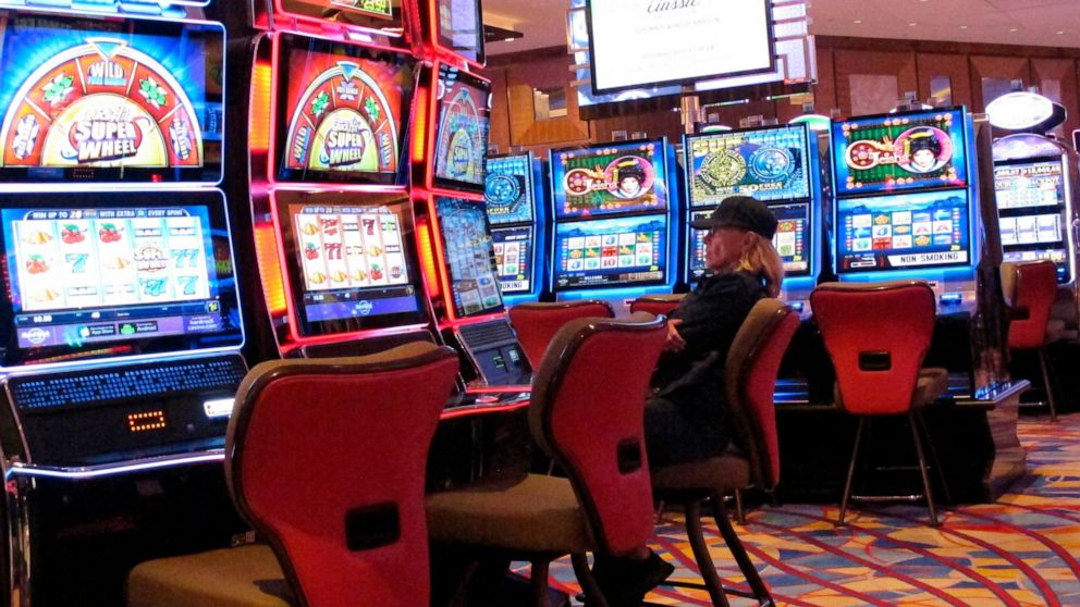 They Asked Consultants About Gambling