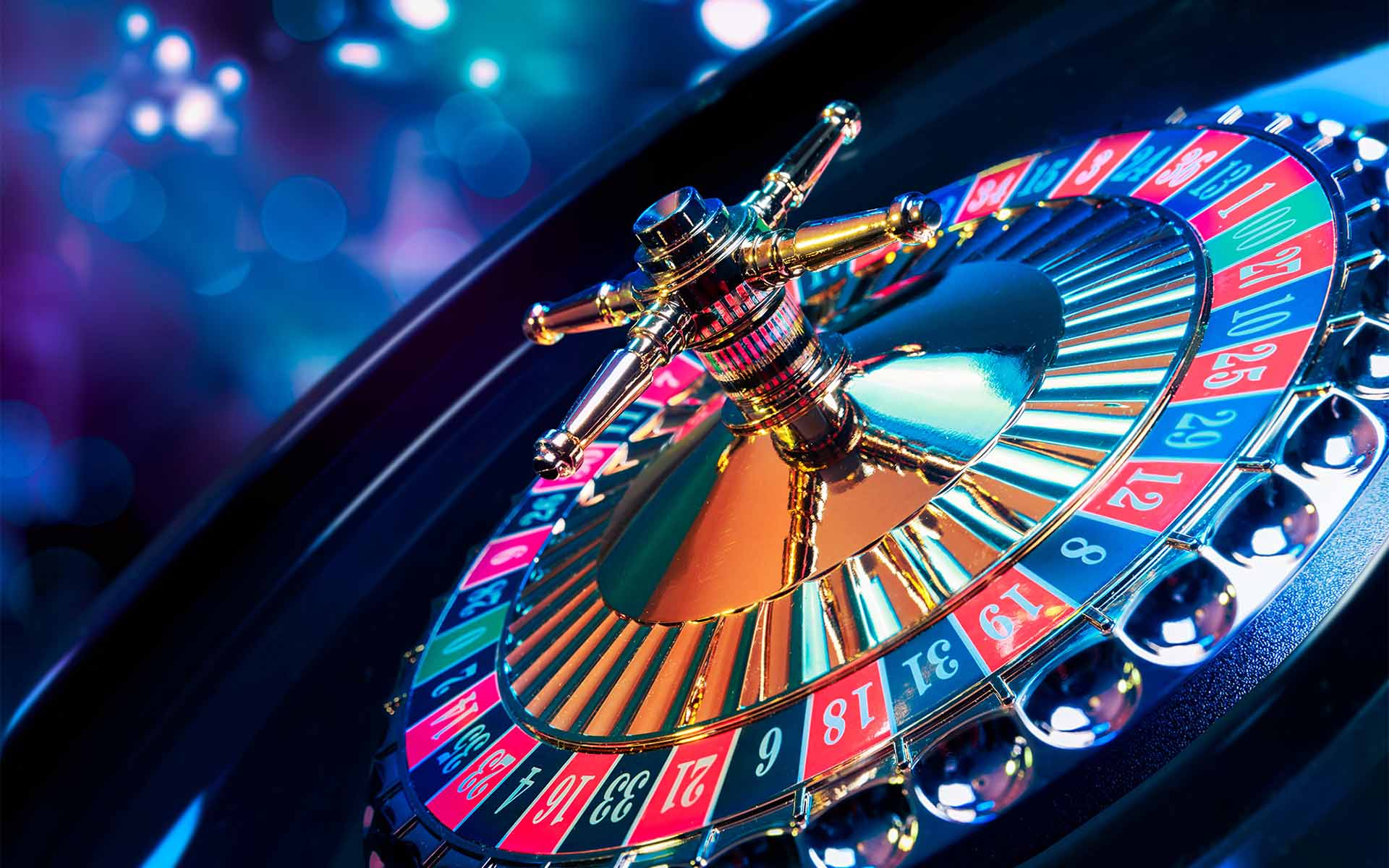 If Casino Is So Dangerous, Why Don't Statistics Present It?